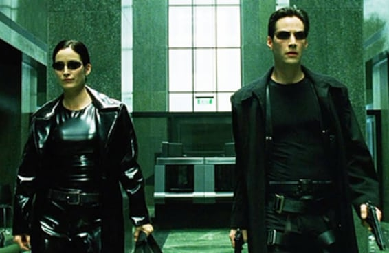 Só quem escolheu a pílula vermelha vai gabaritar este teste de Matrix