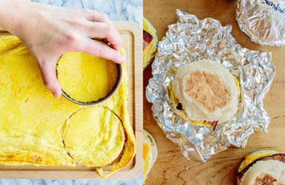 14 dicas fáceis e inesperadas para uma comida caseira e saudável