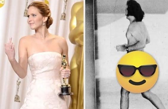 Aqui estão alguns dos maiores babados da história do Oscar