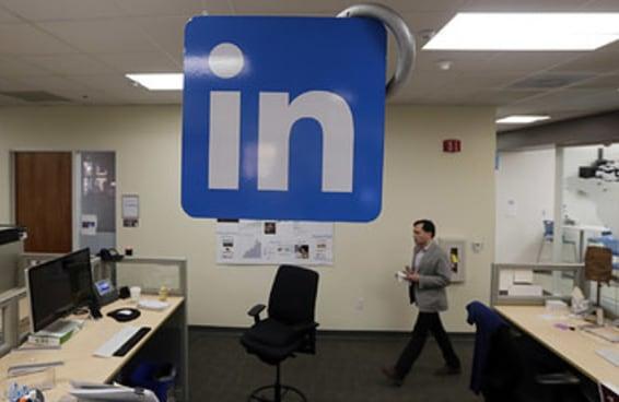 LinkedIn diz que hackers podem ter roubado mais de 100 milhões de senhas
