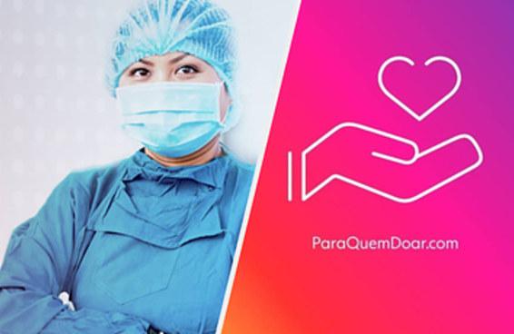 20 iniciativas para você ajudar durante a pandemia do novo coronavírus