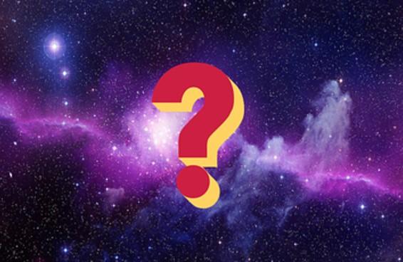 Que força cósmica está controlando a sua vida?