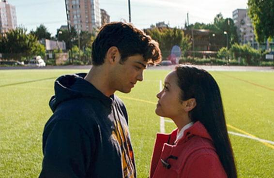 A nova comédia romântica da Netflix vai roubar seu coração