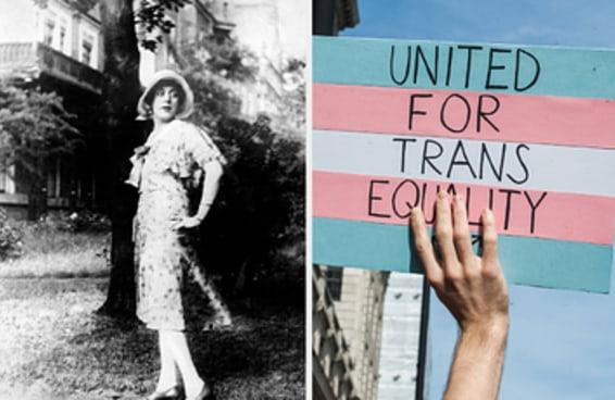 Pessoas trans existem há milhares de anos e outras coisas que você deveria saber sobre transexualidade