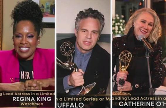 Esses são os vencedores do Emmy 2020