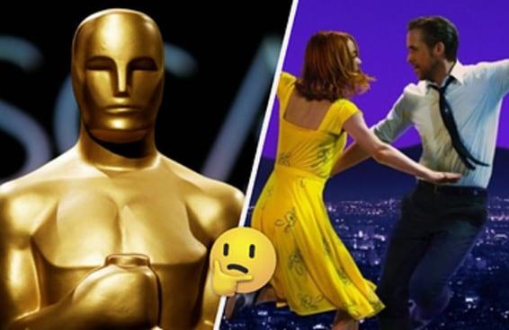 Você consegue acertar todos os vencedores do Oscar de Melhor Filme da década?