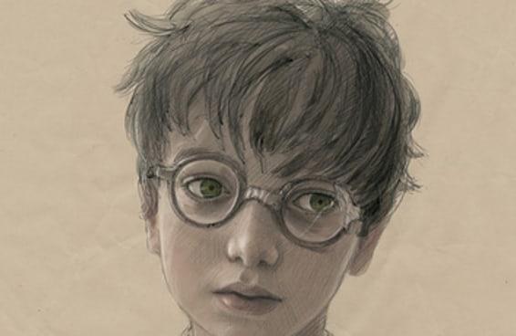 """Aqui estão as novas imagens da edição ilustrada de """"Harry Potter"""""""