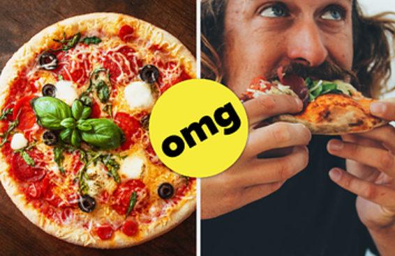 Esse teste vai descobrir qual ingrediente de pizza domina sua personalidade