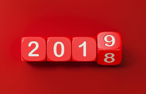 Se você fez mais de 10 destas coisas em 2018, seu 2019 vai ser uma beleza