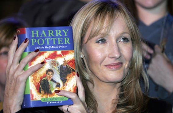 J.K. Rowling acabou de revelar um grande momento da história da magia norte-americana
