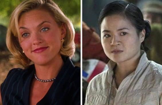 15 personagens femininas do cinema que não mereciam receber tanto ódio do público
