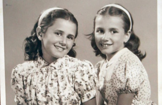 23 fotos emocionantes que capturam os horrores do holocausto