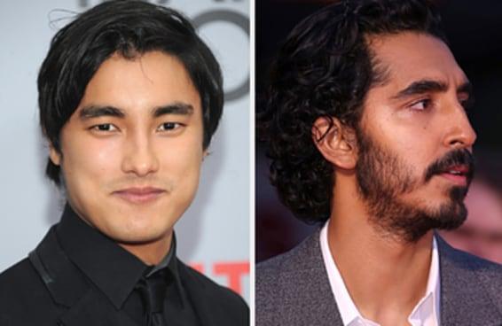 21 famosos asiáticos que nos deixam sedentos