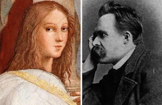 Qual filósofo histórico você é?