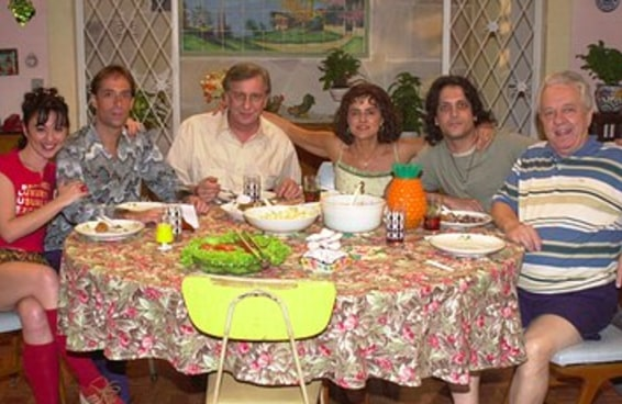 Quantos estereótipos clássicos sua família tem?