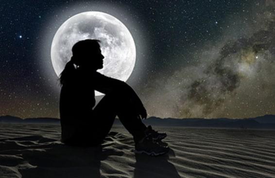 Todo mundo tem um signo lunar – qual é o seu?