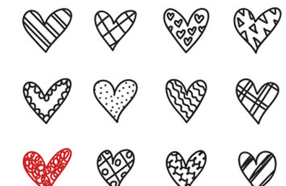 Este teste vai mostrar o que você procura em um par romântico