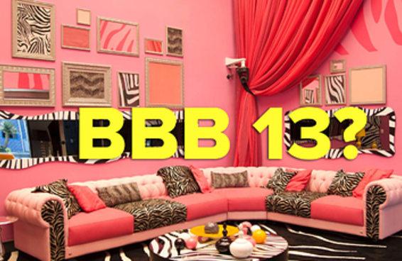 Você consegue reconhecer a edição do BBB apenas pela decoração da casa?