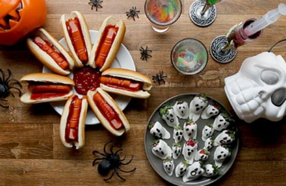 Você vai dar a melhor festa de Halloween com estas 4 ideias