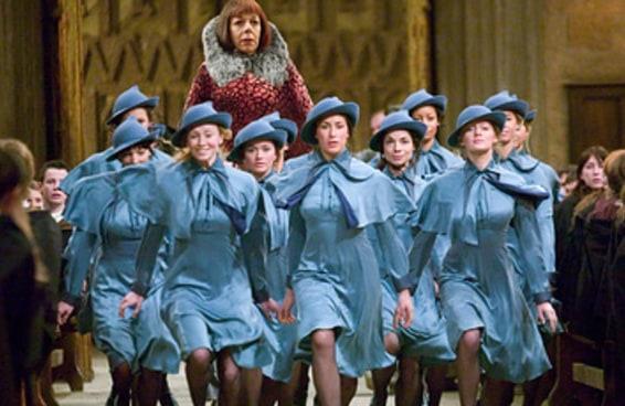 """20 vezes em que """"Harry Potter"""" representou perfeitamente nossos problemas no ensino médio"""