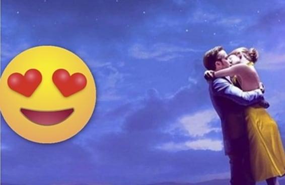 8 histórias de amor que dariam filmes incríveis