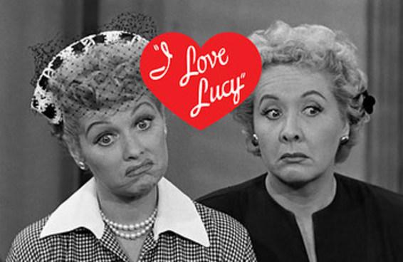 """Qual personagem de """"I Love Lucy"""" tem mais a ver com a sua personalidade?"""