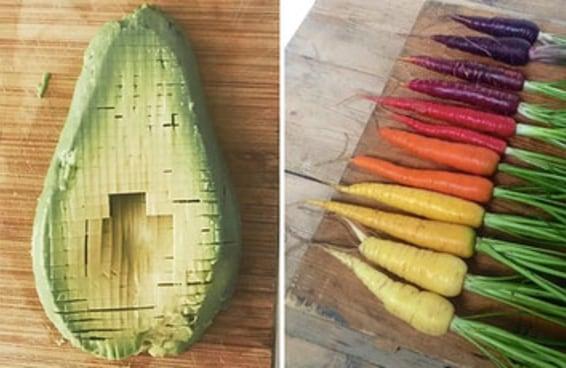 25 fotos de comida que chegam a ser quase eróticas