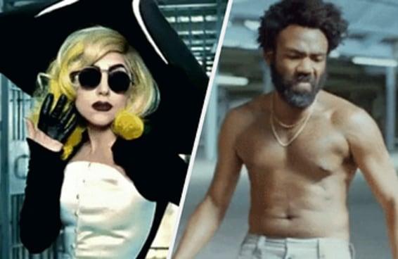Aqui estão os videoclipes mais incríveis dos últimos 10 anos