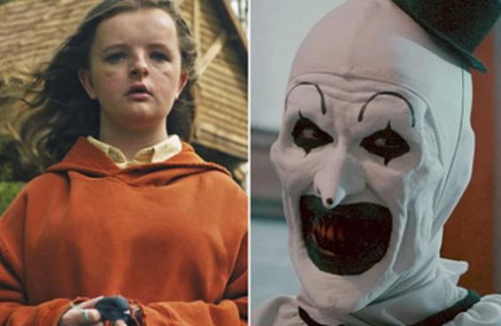 21 filmes de terror tão perturbadores que as pessoas não conseguiram assistir até o fim