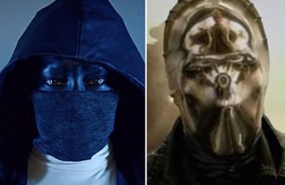 """Que personagem de """"Watchmen"""" você é?"""