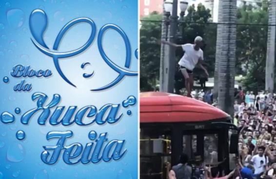 11 provas de que o carnaval gay pisa no carnaval hétero