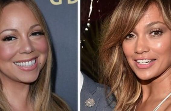 A rainha do shade Mariah Carey ainda não sabe quem é Jennifer Lopez
