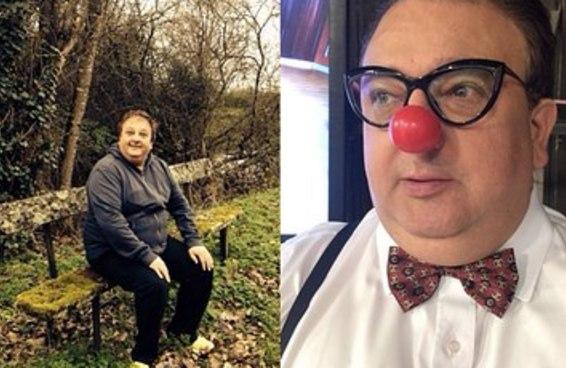30 fotos do Instagram do chef Jacquin que mostram que ele é puro amor