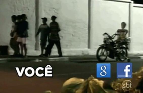 Aprenda a esconder do Facebook e do Google os seus segredos mais horríveis