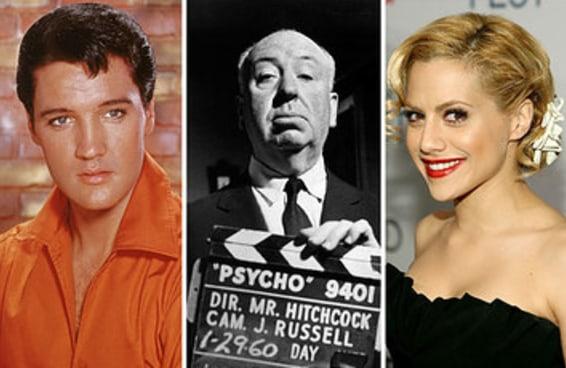 Qual pessoa famosa morreu quando você nasceu?