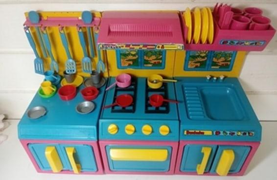 20 brinquedos que você tinha esquecido que existiam