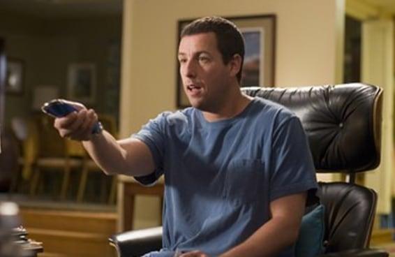 Quantos filmes do Adam Sandler você já viu?