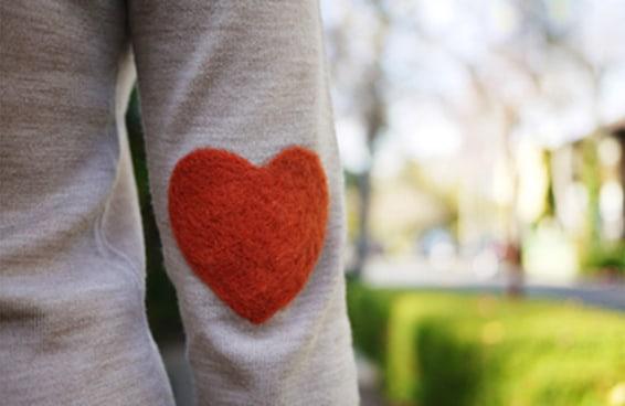10 maneiras de estilizar um casaquinho de lã