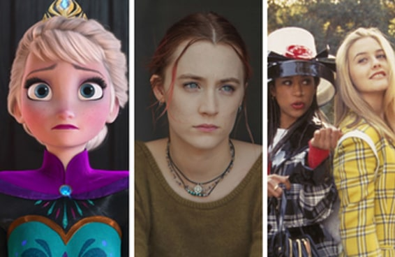 Fizemos uma lista de 60 filmes dirigidos por mulheres. Quantos você já assistiu?