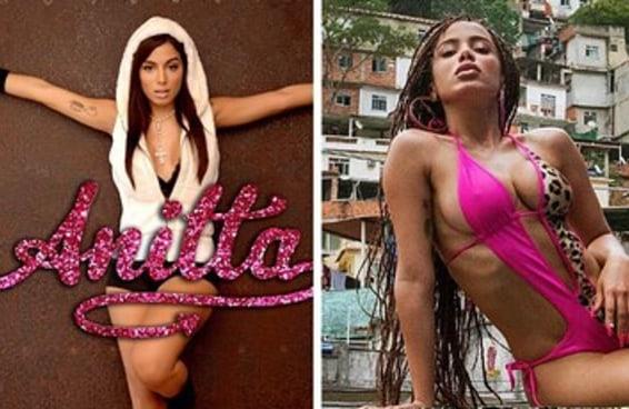 Qual fase da Anitta é você?