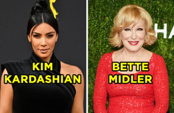 15 rixas entre celebridades da década passada das quais você pode ter se esquecido