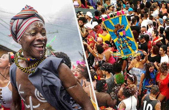 6 blocos de Carnaval fora do centro de São Paulo