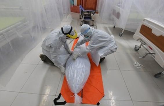 Mais de um milhão de pessoas ao redor do mundo já morreram por causa do coronavírus