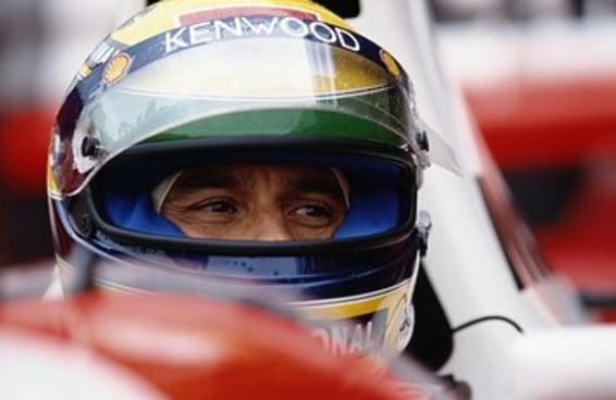 Nos 20 anos sem Senna, uma breve retrospectiva em fotos do 1º de maio de 1994