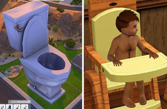 """""""The Sims"""" é definitivamente melhor do que a vida real e eu posso provar"""