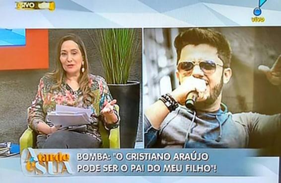 12 provas de que Sônia Abrão é o maior urubu de tragédia da TV