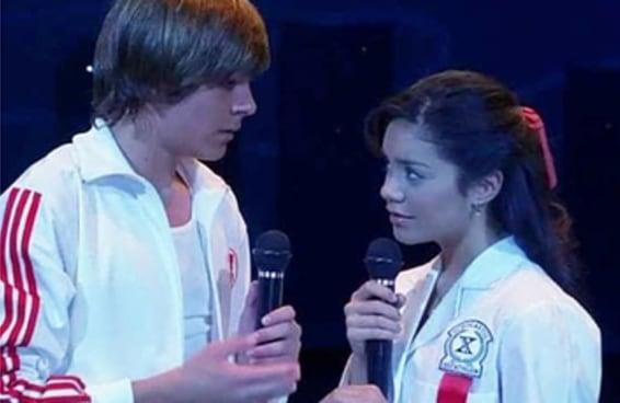 """Só um fã de """"High School Musical"""" vai lembrar das letras de pelo menos 11 dessas 13 canções"""