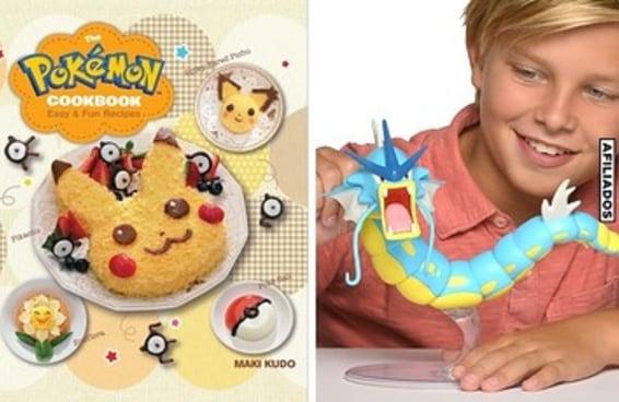 15 produtos que todo/a fã de Pokémon tem que pegar