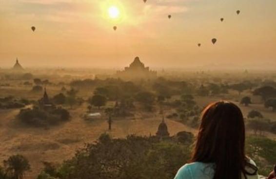 29 dos destinos turísticos mais dignos de Instagram