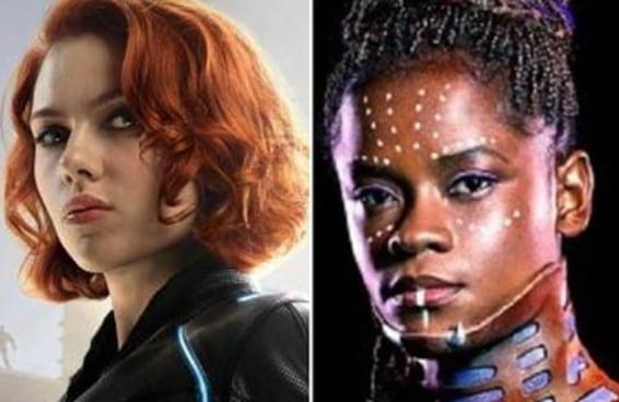Descubra qual filme da Marvel combina mais com a sua personalidade